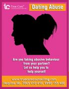 Counselling For Dating Abuse Noida 7065 410 410
