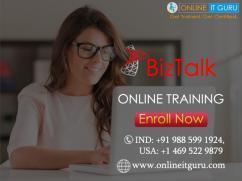 Biztalk Online Training Hyderabad