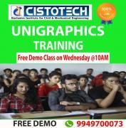 Unigraphics Course  Unigraphics Training  Unigraphics NX Drafting