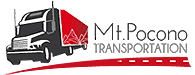 Mount Pocono Transportation Truck Service For Shipment