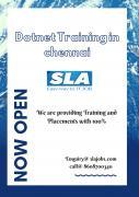Dot Net Training Course in Chennai