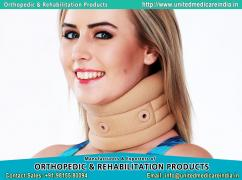 Orthopedic Support Products Manufacturers & Exporters in India