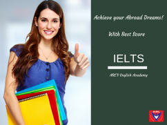 IELTS Coaching Institute in Delhi -  ABL