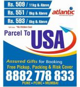 atlantic international express