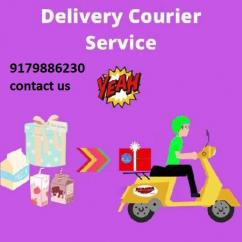 START YOUR COURIER BUSINESS AND GET HEALTHY INCOME
