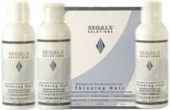 Established Segals Products Gives You  Healthy Hair&Confidence