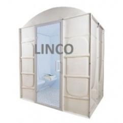 Modular Prefabricated Steam Bath Chamber manufacturers in Visakhapatnam