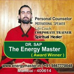 Goldenyog Meditation Hypnotism & Reiki Healing Centre in Navi Mumbai by Dr SAP