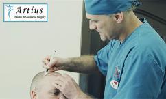 Artius Hair Transplant, Cosmetic Clinic, Navi Mumbai