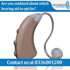 Best Digital Hearing Aids- Hearing Plus