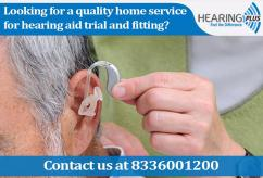 Choose your Hearing Aid Machine at Hearing Plus