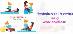 Home Physiotherapist Service in Hyderabad, Physiotherapist at Home Hyderabad
