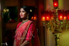 Whatawink - Best Parlour for Bridal Makeup in Chennai