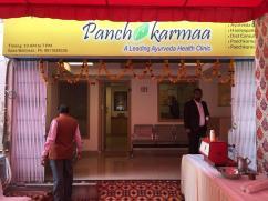 Ayurvedic panchakarma treatment Center in Dwarka & Noida