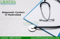 Best Diagnostic Services In Hyderabad