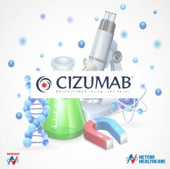 Buy Cizumab Products in Bulk at Heterohealthcare