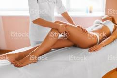 Massage and beauty
