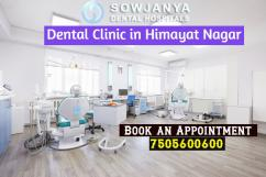 Dental Clinic in Himayat Nagar-Best services Dental Hospital in Hyderabad