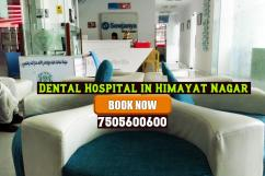 Dental Hospital in Himayat Nagar- Dental Doctors in Hyderabad