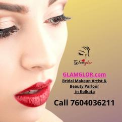 Bridal Makeup Artist & Beauty Parlour