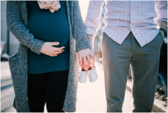 Pregnancy tips for first time mother