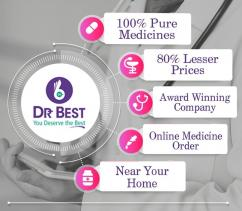 Medicine Online Shopping India