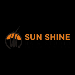 Sun Shine Hair studio Hair Replacement  Wigs