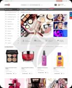 iTech Cosmetics Shop Script v2.02