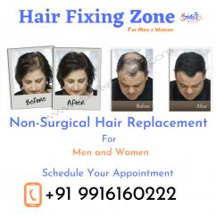 HAIR FIXING ZONE/HAIR FIXING/HAIR EXTENSIONS/WIGS/HAIR FIBERS