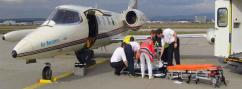 Get Low-Cost Air Ambulance Service