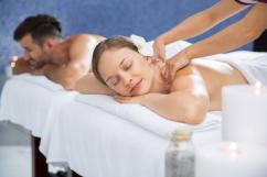 Body Relaxing massage only for females or couples at bhubaneswar