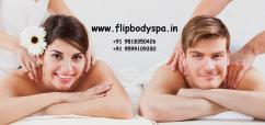 Sandwich Massage & Four Hand Massage in Gurgaon By Female