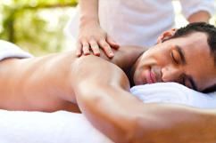 Female To Male Body Massage in Kharghar 9833860480