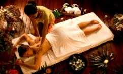 Spa in Gurgaon - Body to Body Massage Centre in MG Road Gurgaon