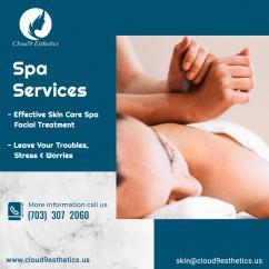 Best Body Massage Spa and Facial Spa in Manassas, VA