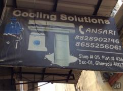 AC Fridge & Washing Machine Repair