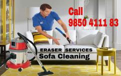 Sofa Cleaning and Shampooing at your doorstep
