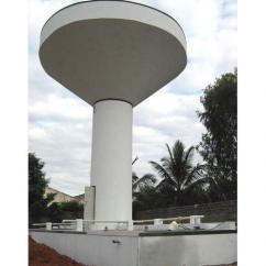V S Enterprises - Waterproofing Services for over head water tank