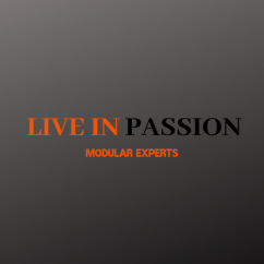 Live in Passion ( Best Interior Designers in Bangalore / Interior Designs in Ban