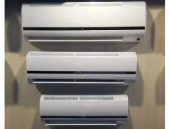 Ac installation and servicing done