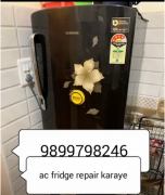 Repearing Air condiontioner ,washing machine , Fridge