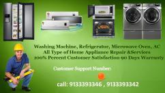 Whirlpool washing machine repair in Hyderabad