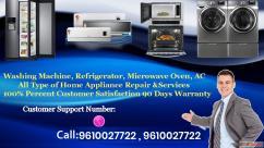 Panasonic Washing Machine Service Centre in Chennai - 9610027722