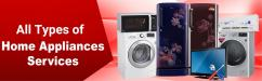 sl care - Home appliances repair service center in hyderabad
