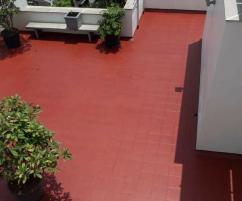 Waterproofing Solutions - Roof Waterproofing Solutions