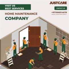 Painting Services Dubai- Maintenance Company in Dubai