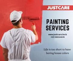 Best Painting Dubai - Fit Out Companies Dubai