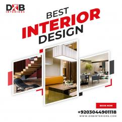 Best Interior design company in Lahore - Call Now