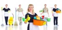 we provide several types of home & office cleaning services