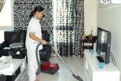domestic house maids